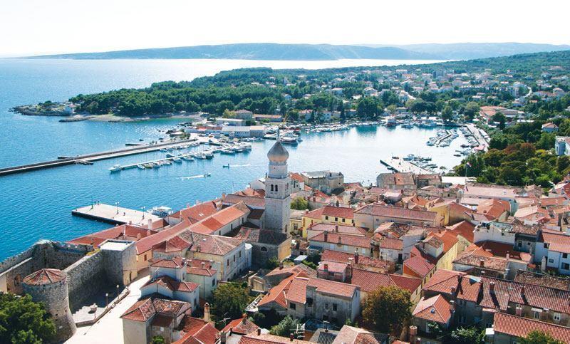 Ausflugsprogramm Riviera Opatija