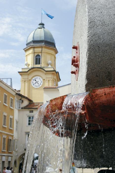 Izlet Rijeka - Trsatska gradina - Kastav