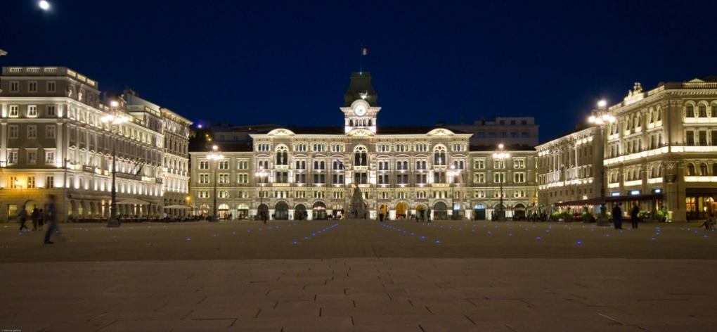 Triest-Miramare from 18,50 €