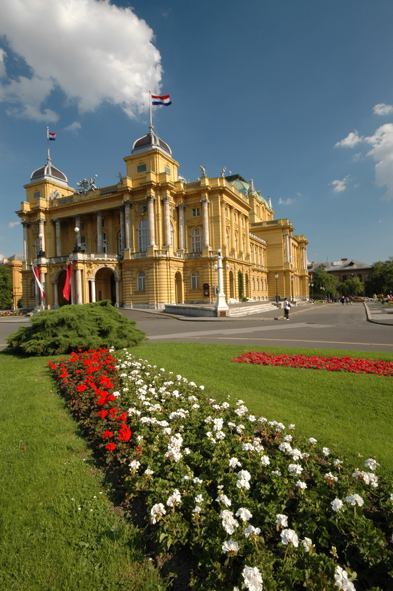 Zagreb već od 38,00 €