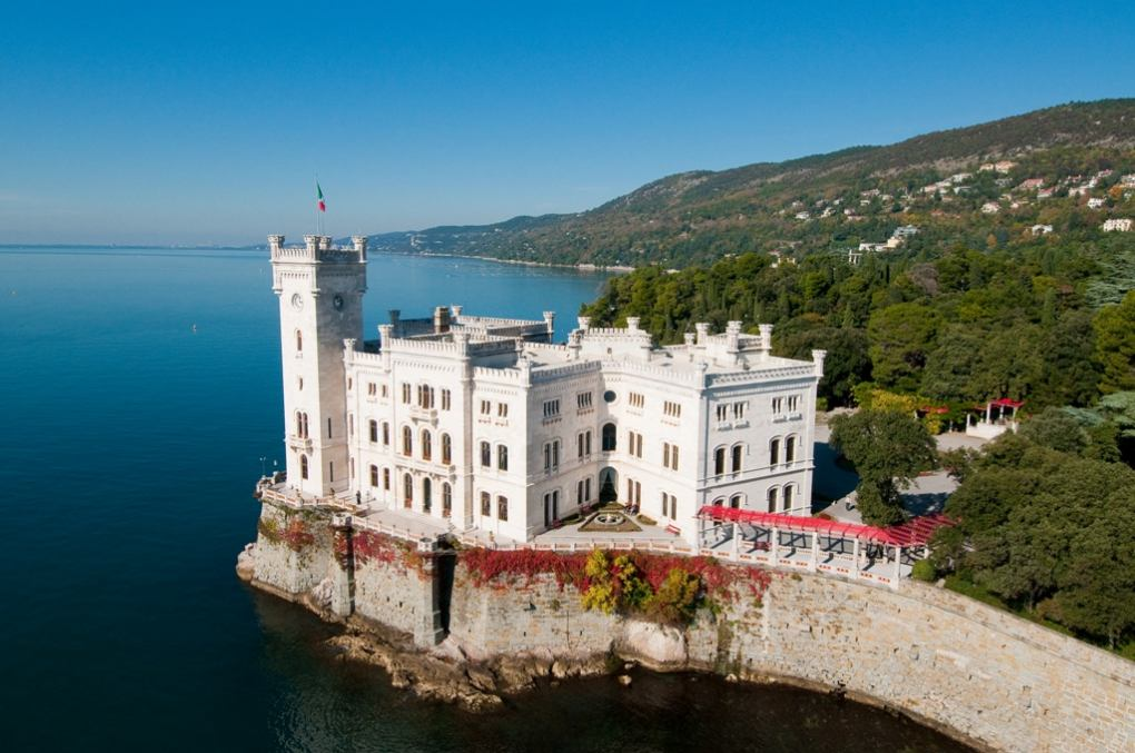 Hotel Schloss Am Meer Booking