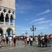 Excursion Venice