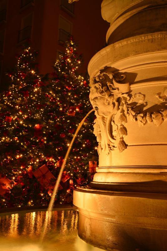 Advent im Opatija