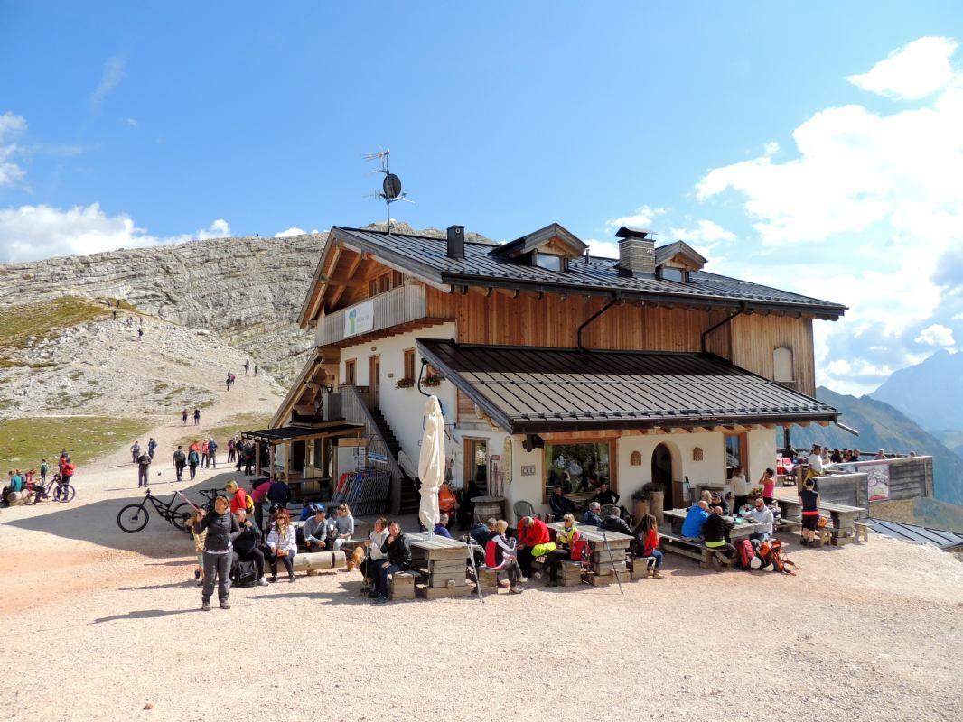 Organiziran prvi izlet u Dolomite