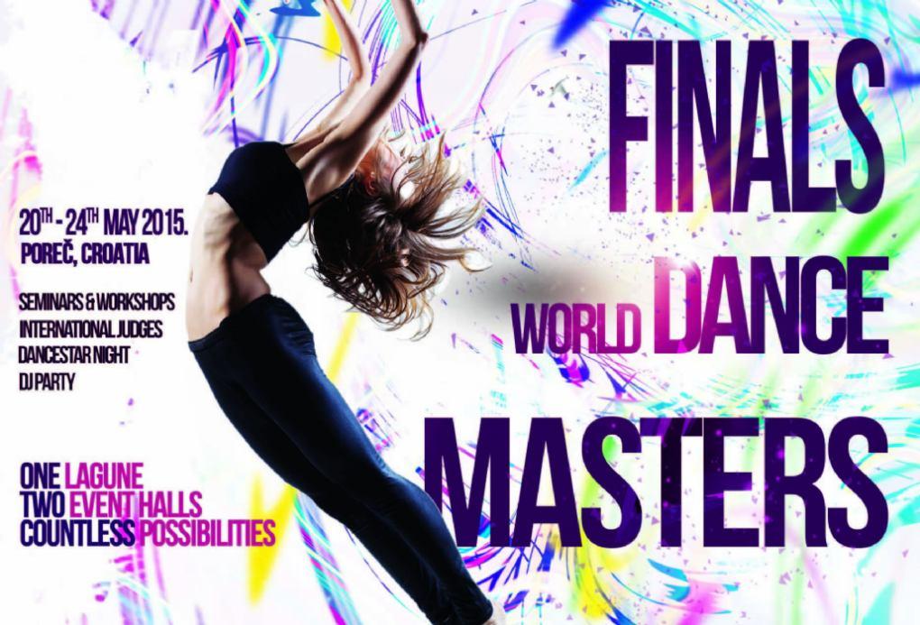 ESDU DANCESTAR FINALS 2016